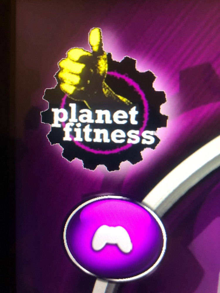Planet Fitness: 5857 S Congress Ave, Atlantis, FL
