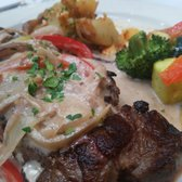 Beautiful Photo Of Patio Español Restaurant   San Francisco, CA, United States.  Bistec All