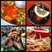 Bann thai 256 photos 559 reviews thai restaurants for Angel thai cuisine riverside ca