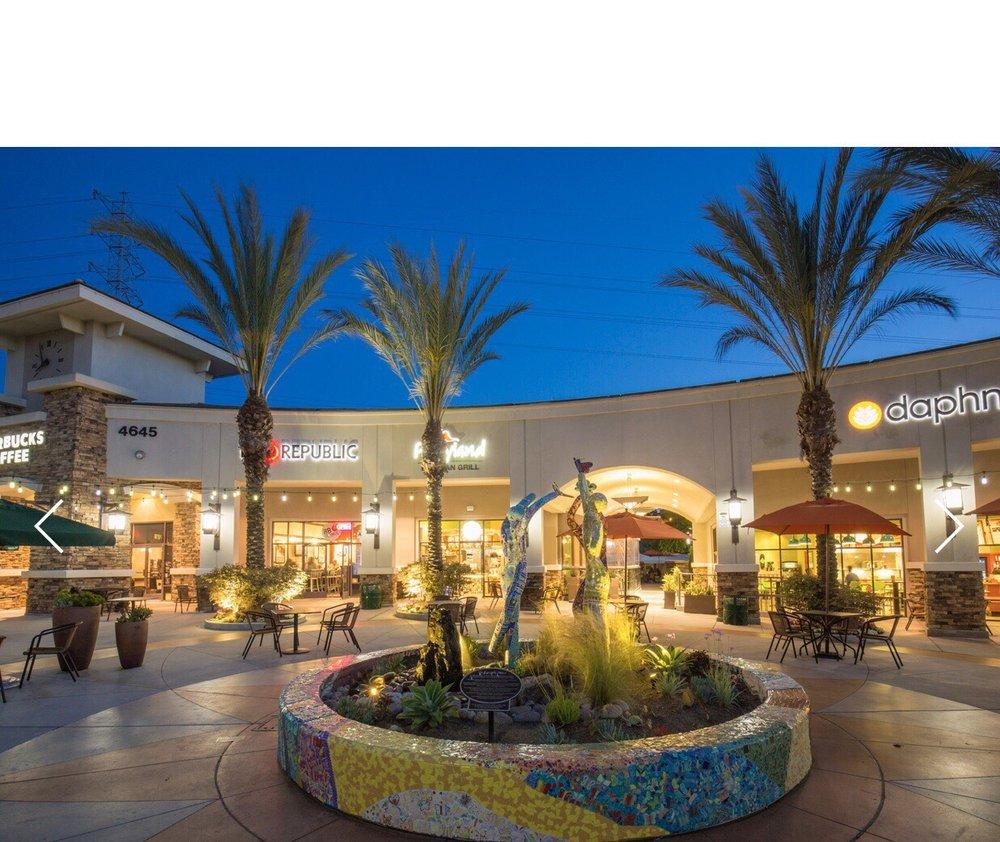 Torrey Hills Center: 4653 Carmel Mountain Rd, San Diego, CA