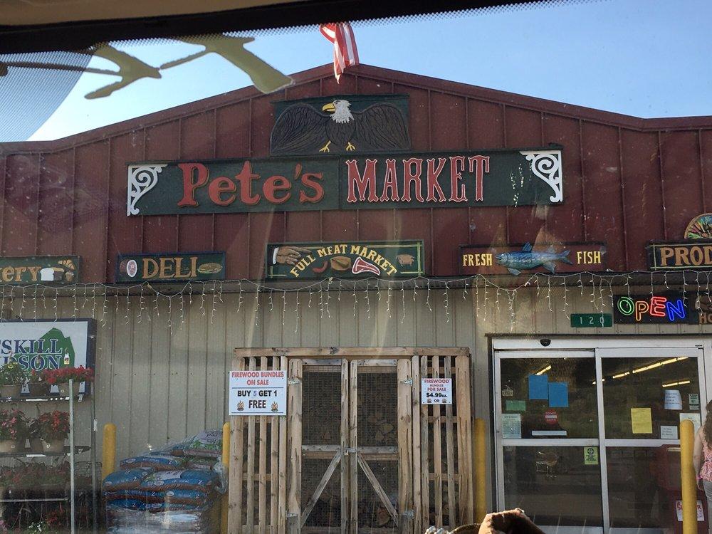 Tom's Bait & Tackle Shop: 118 Kirks Rd, Narrowsburg, NY