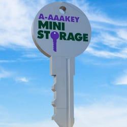 Photo Of A AAAKey Mini Storage   Gretna, LA, United States