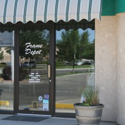Photo Of Frame Depot   Grand Junction, CO, United States. Frame Depot Can