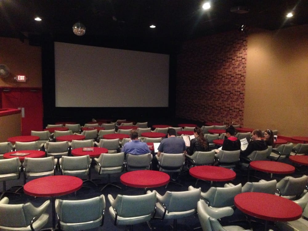 Theater 2 Yelp