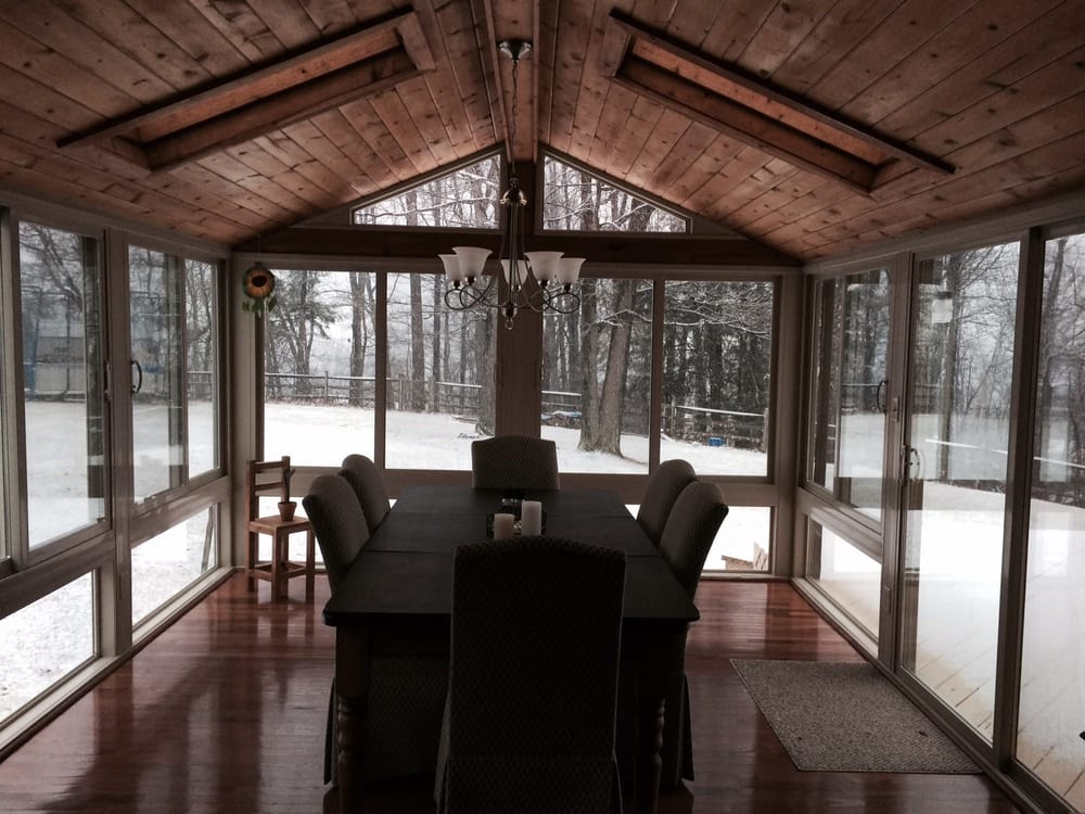 Betterliving Patio Sunrooms Of
