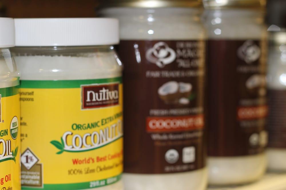 Fresh Natural Foods Shoreview