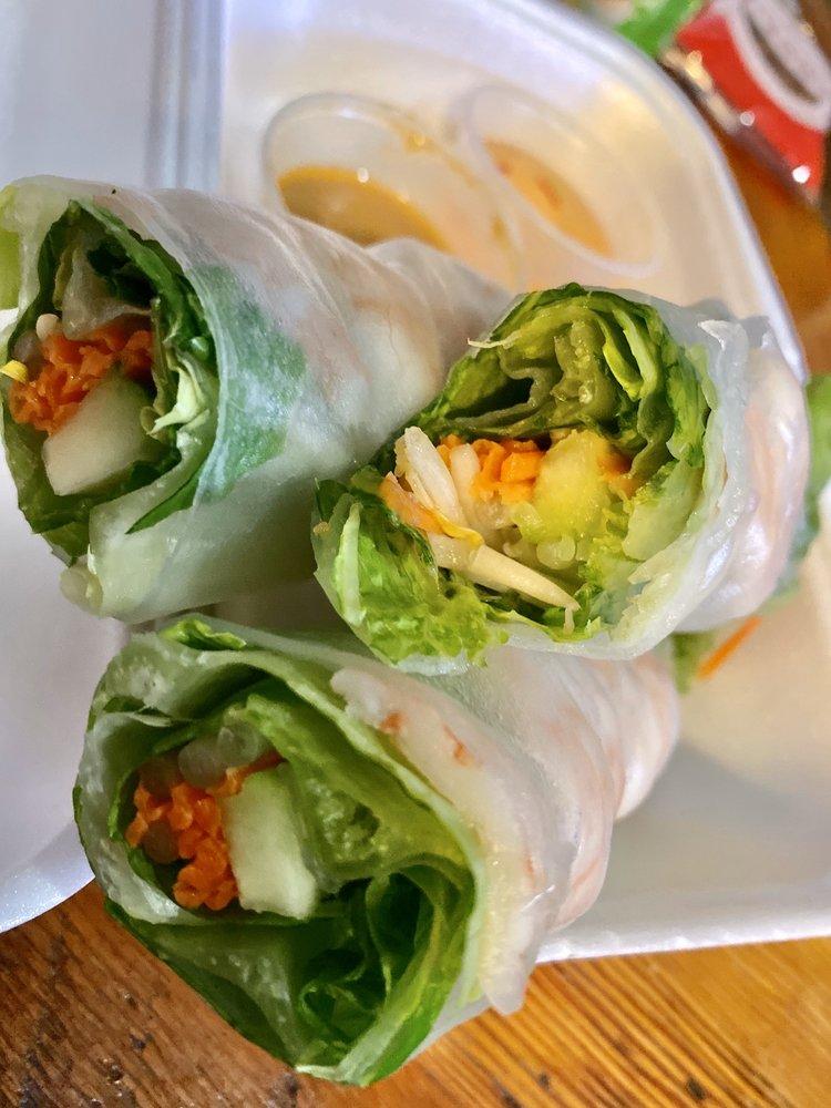Palm Thai Cuisine