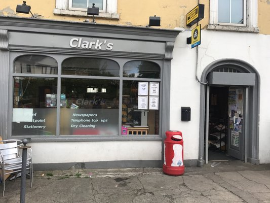 Clarks Shoes Arnotts