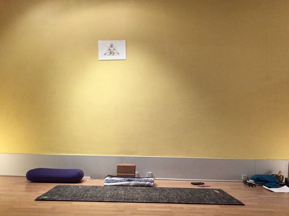 Mistyoga: 103 E 3rd St, Rifle, CO