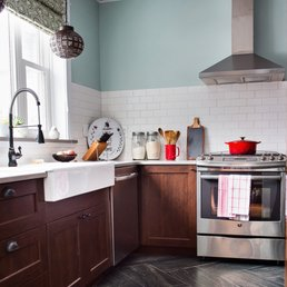 Photo Of Sixth Street Design Studio   Duluth, MN, United States. Kitchen  Remodel