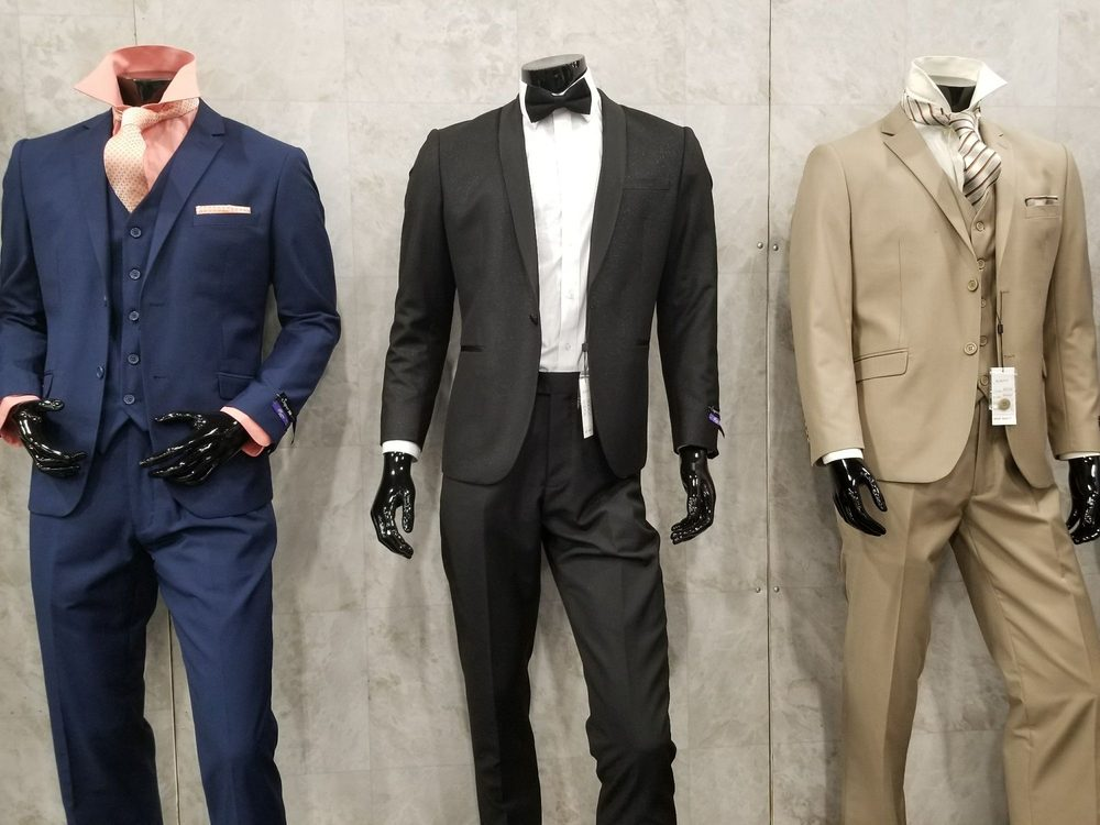 Slim fit prom suits. - Yelp