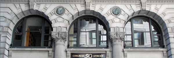 Restaurants Near  Congress St Boston Ma