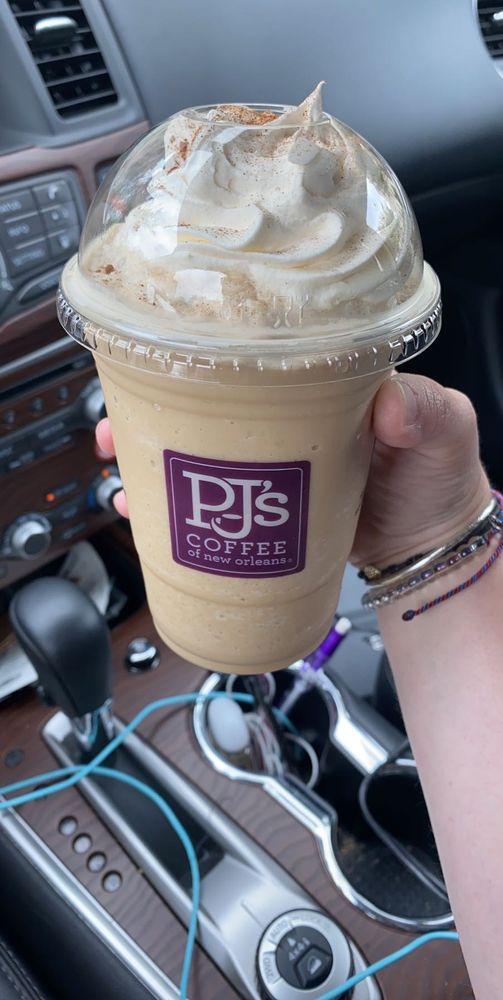 PJ's Coffee: 106 W Main St, El Dorado, AR
