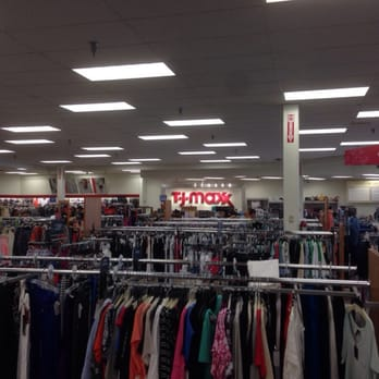 Tj Maxx 66 Photos Amp 78 Reviews Department Stores