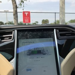 Tesla motors west palm beach