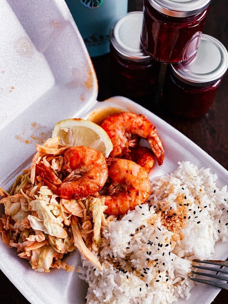 The Chheas Kitchen: 2099 South Atlantic Blvd, Monterey Park, CA
