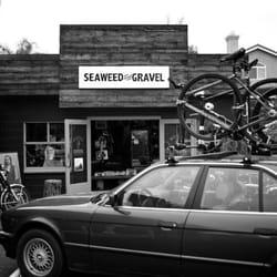 Photo Of Seaweed And Gravel   Encinitas, CA, United States ...