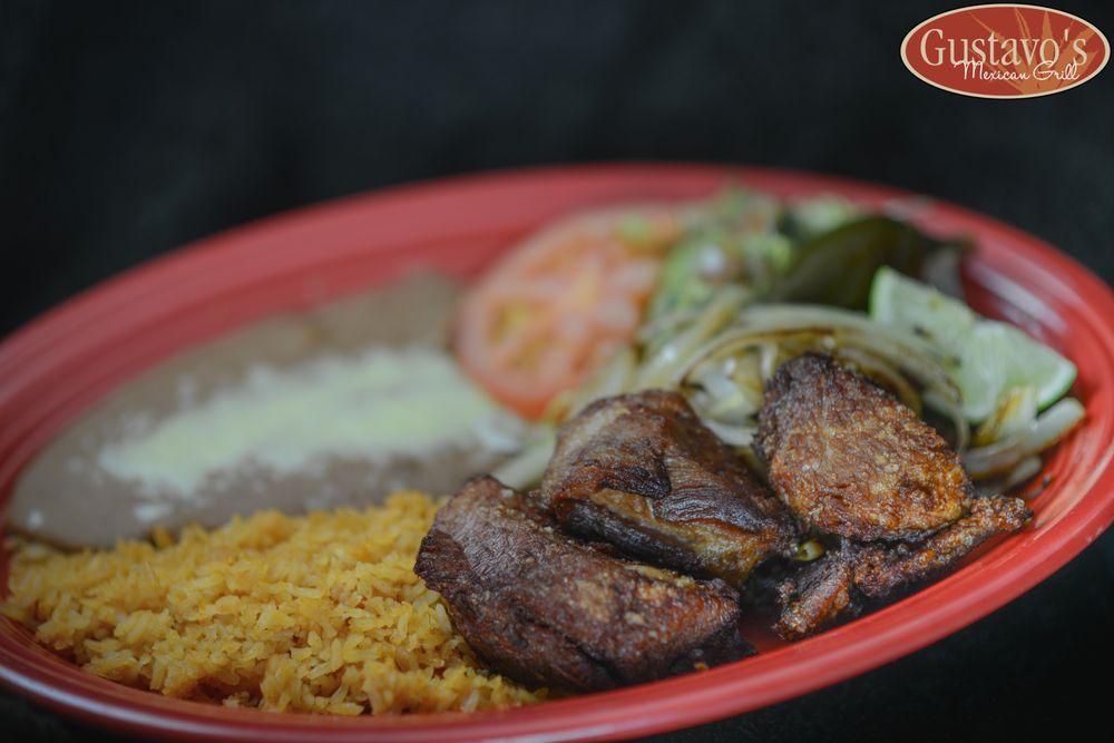 Gustavo's Mexican Grill - LaGrange: 1226 Market St, La Grange, KY