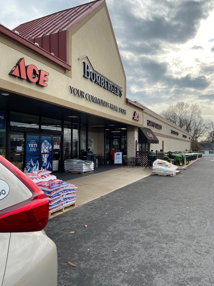 Photo of Bomberger's Store: Lititz, PA
