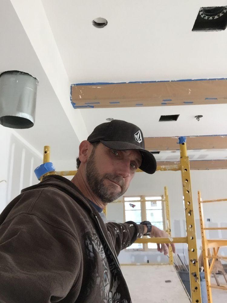 Warren Holley Drywall Repairs: Altamonte Springs, FL