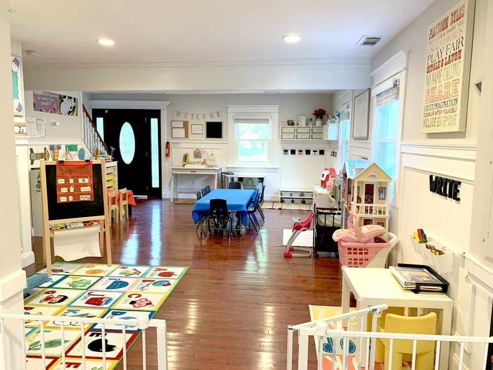 Discover-U Learning Center: 907 Briggs Chaney Rd, Silver Spring, MD