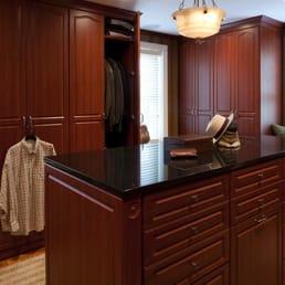 Photo Of Innovative Interior Design   Baltimore, MD, United States. Custom  Dressing Room
