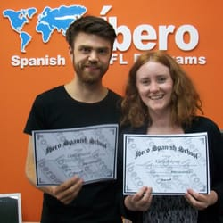 Ibero Spanish School - 14 Photos - Language Schools