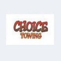 Choice Towing: 1605 E Lincoln Ave, Fort Collins, CO