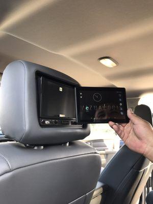 Tint Audio Xperts 11545 Artesia Blvd Artesia Ca Automobile Radio