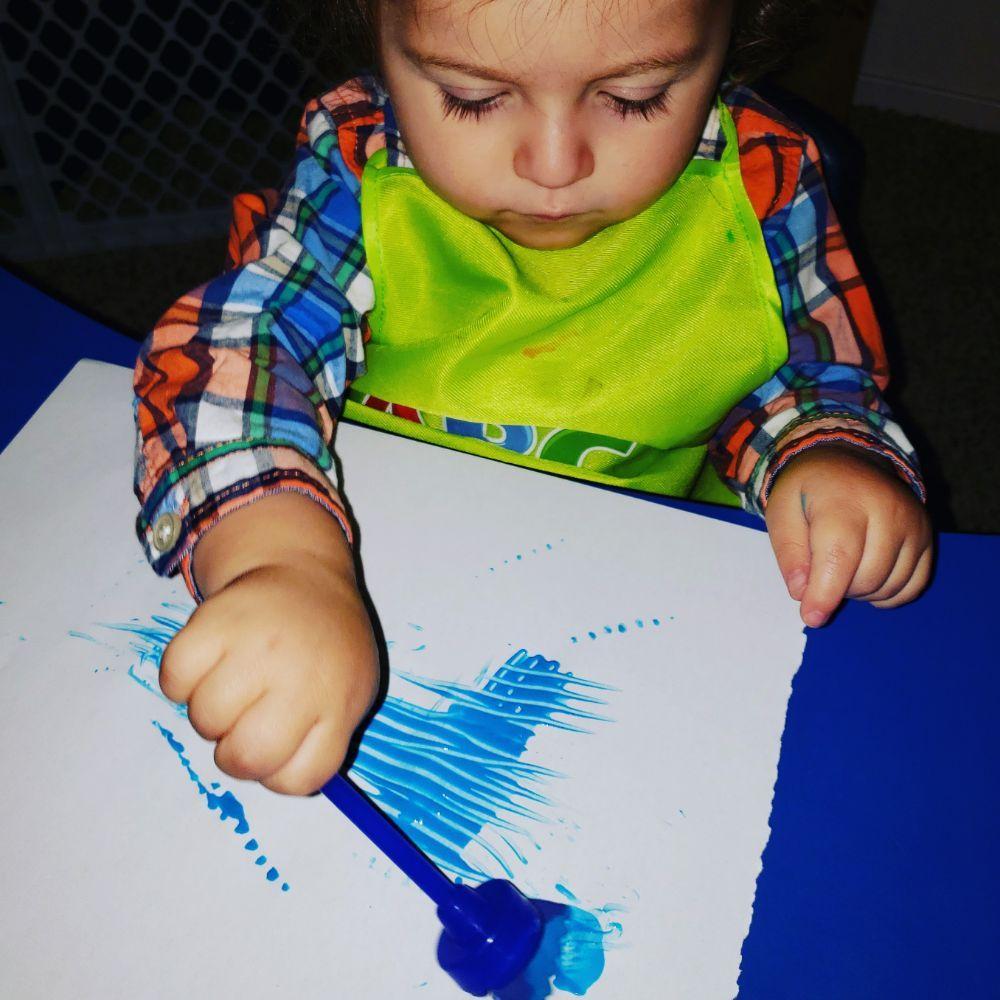 LePetit Stars Daycare And Preschool: 2057 Buena Vista Dr, Manteca, CA