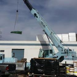 Photo Of Performance Roofing U0026 Sheetmetal   Omaha, NE, United States.  Stocking Material