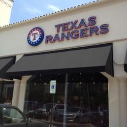 Texas Rangers Store Dallas 29