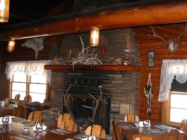 South Fork Mountain Lodge and Outfitters: U S Hwy 16 W, Buffalo, WY