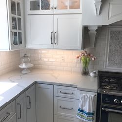 Kitchen & Bath Design Center - 67 Photos - Flooring - 1440 S State ...