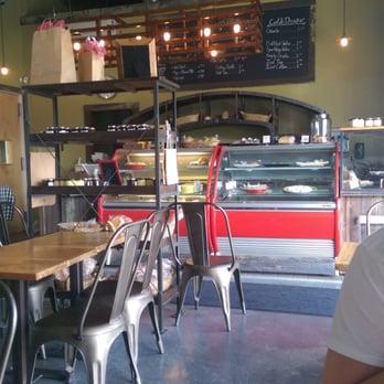 Village Bakery Cafe Sebastopol