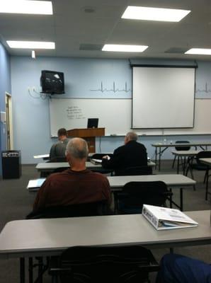 Photo Of Northwest Regional Training Center