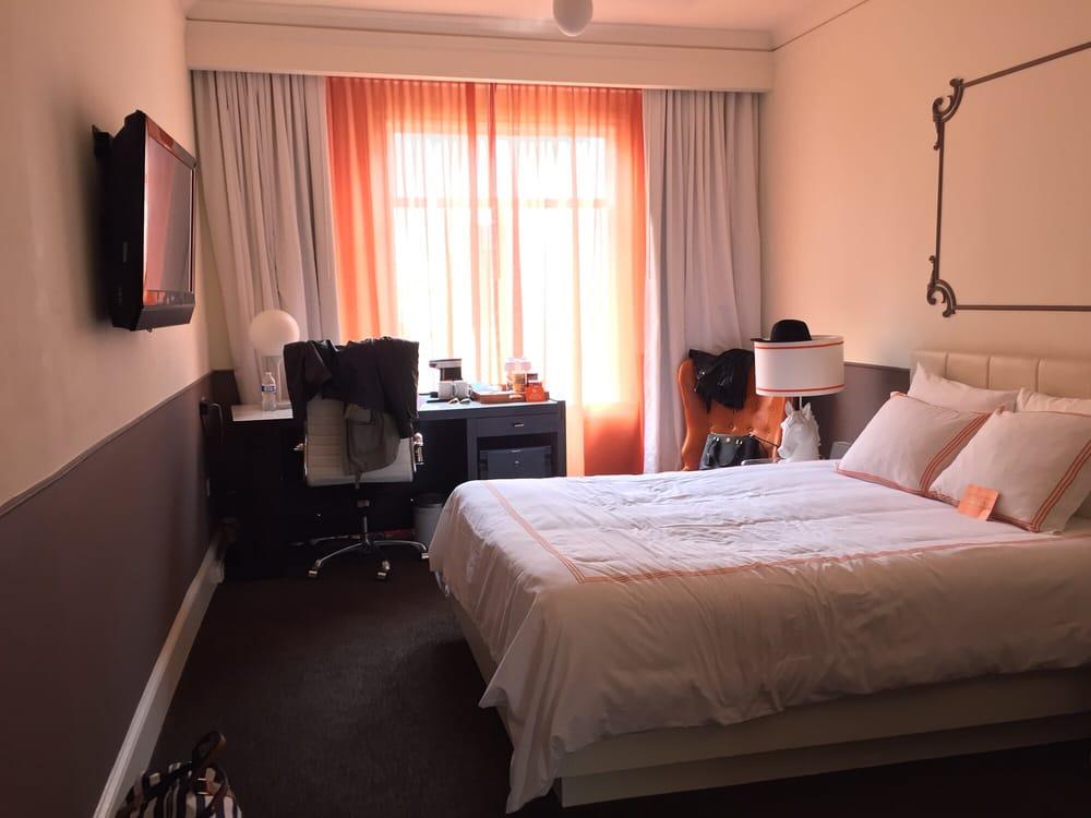 Hotel vertigo 108 foto e 159 recensioni hotel 940 for Hotel numero 3