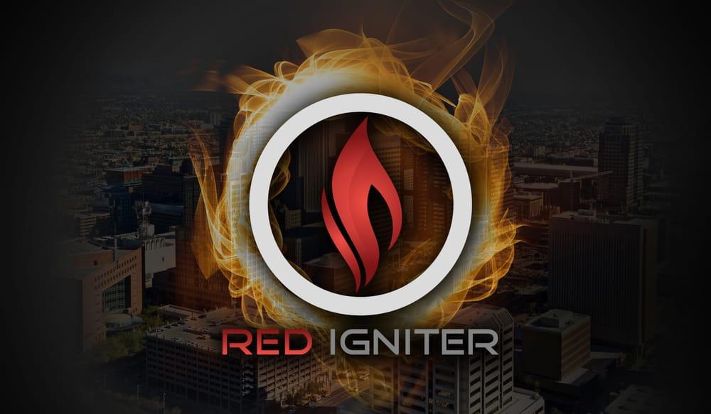 Red Igniter