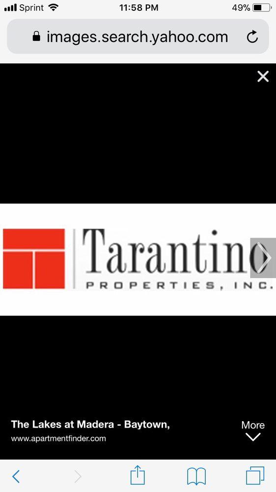 Tarantino Properties