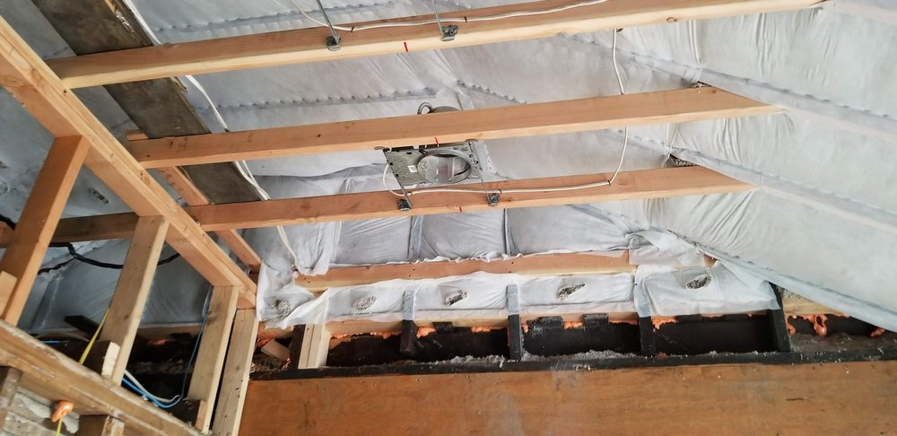 Green Factor Insulation: 1881 E 1450th Rd, Lawrence, KS