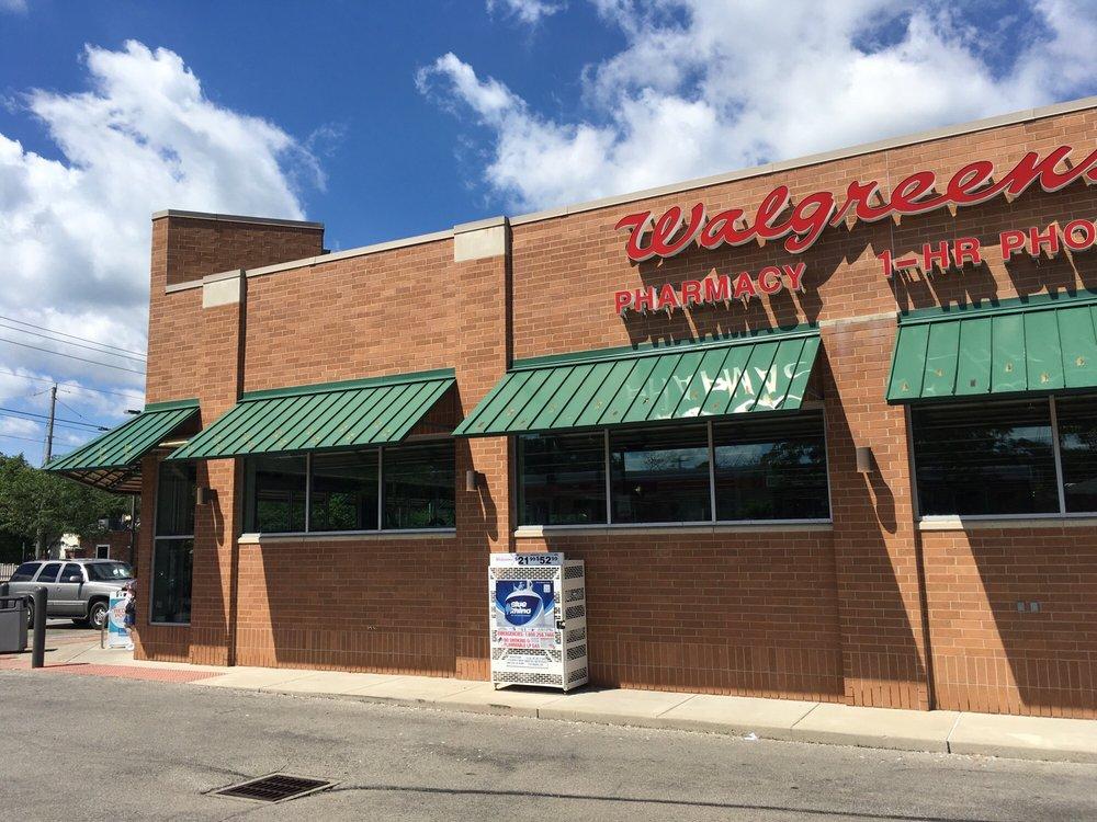 Walgreens: 2203 Beechmont Ave, Mount Washington, OH