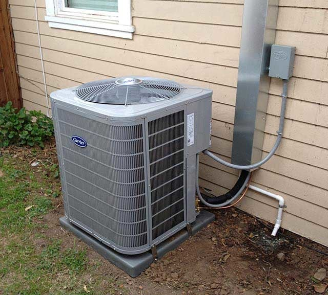 Hill-Air Heating & Air Conditioning: 3160 Cunagin Dr, Fairfield, OH