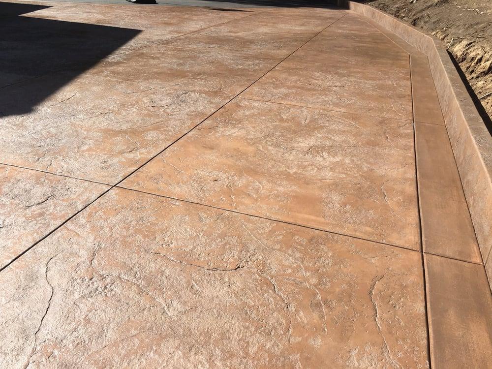 Miller Terry Concrete: 9595 Mill St, Ben Lomond, CA