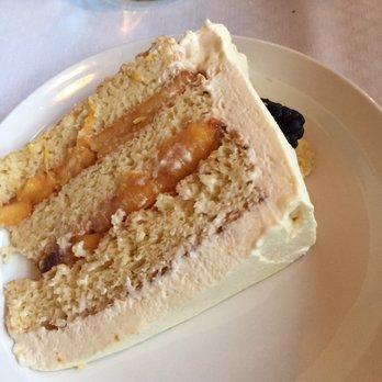 Much Moore Ice Cream Cake