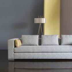 Photo Of Barrymore Furniture Company Toronto On Canada Alexa Sofa Custom