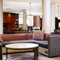 Photo Of Courtyard By Marriott Houston Pearland Tx United States