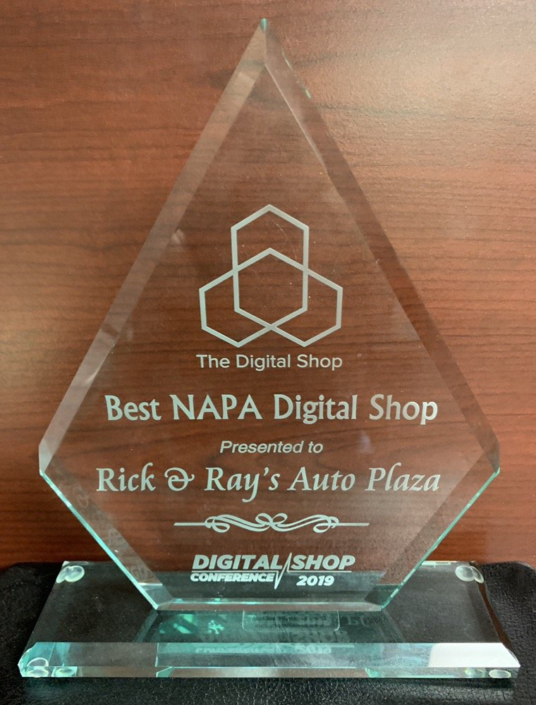 Rick & Ray's Auto Plaza