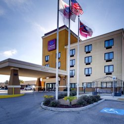 Photo Of Comfort Suites Gulfport Ms United States