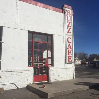 Photo of Buzz Cafe - Denver CO United States. Buzz cafe door. & Buzz Cafe - 21 Photos \u0026 75 Reviews - Coffee \u0026 Tea - 1229 E 6th Ave ... Pezcame.Com