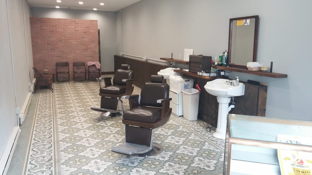 Photo of Old Mill Barber Shop: Bowling Green, OH
